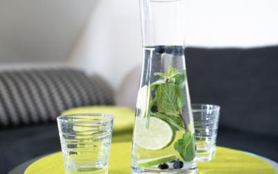 Warum Wasser essenziell wichtig ist